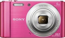 Aparat cyfrowy Sony DSC-W810P