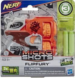Hasbro Nerf Microshots Flipfury (E3002)