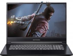 Laptop Dream Machines G1650 (G1650-17PL27)