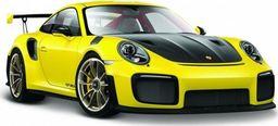 Maisto Model metalowy Porsche 911 GT2 RS (GXP-702905)