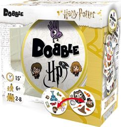Rebel Dobble Harry Potter gra