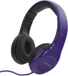 Słuchawki Esperanza Soul EH138V