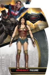 NJCroce Figurka 14,48cm Batman Vs Superman - Wonder Woman (DC 3963)