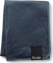 Elodie Details Elodie Details - Kocyk Pearl Velvet - Juniper Blue