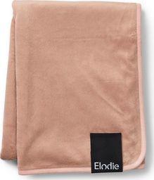 Elodie Details Elodie Details - Kocyk Pearl Velvet Faded Rose