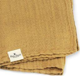 Elodie Details Elodie Details - Kocyk bambusowy - Gold