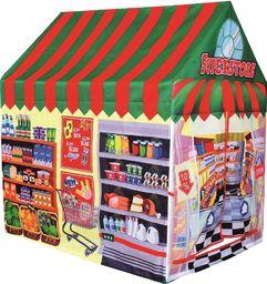 Bino Namiot supermarket