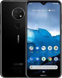 Smartfon Nokia 6.2 64 GB Dual SIM Czarny  (6830AA002279)