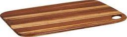 Deska do krojenia KingHoff bambusowa 39x30cm