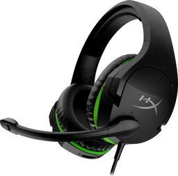 Słuchawki HyperX CloudX Stinger Xbox Licensed (HX-HSCSX-BK/WW)