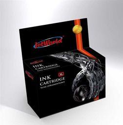JetWorld Zamienny Tusz CLI8BK do Canon PIXMA iX5000 iP4200 MP610 Czarny 14ml JetWorld uniwersalny