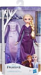 Hasbro Lalka Frozen 2 Elsa (E5500/E6907)