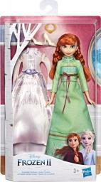 Hasbro Lalka Frozen 2 Anna (E5500/E6908)