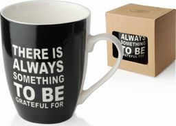 Mondex Kubek There is always something to be grateful 350ml