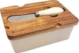 Maselniczka Kassel z nożykiem (93556)