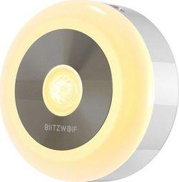 Oprawa schodowa BlitzWolf LAMPKA NOCNA BlitzWolf BW-LT15 Z CZUJNIKIEM RUCHU - WYSYŁKA W 24H + DARMOWA DOSTAWA OD 150ZŁ