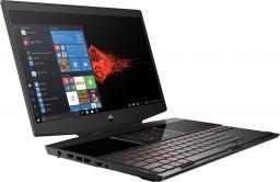 Laptop HP Omen X 2s 15-dg0011nw (7QC51EA)