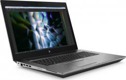 Laptop HP ZBook 17 G6 (6TV09EA)