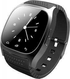 Smartwatch Roneberg RM26 Czarny