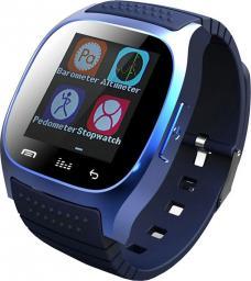 Smartwatch Roneberg RM26 Niebieski