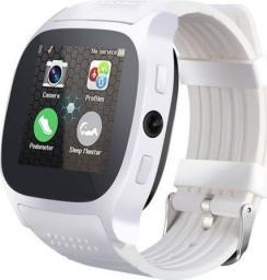 Smartwatch Roneberg RT8 Biały