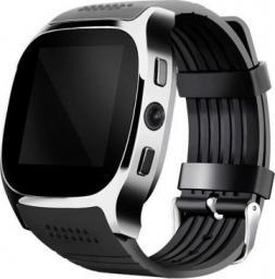 Smartwatch Roneberg RT8 Czarny  (RT8 B)