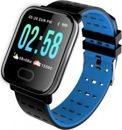 Smartwatch Roneberg RA6 Niebieski  (RA6 BB)