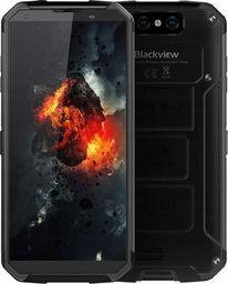 Smartfon Blackview BV9500 64 GB Dual SIM Czarny  (BV9500PLUSBLACK)