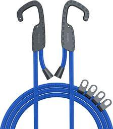 Linka zabezpieczająca Baseus Baseus wielofunkcyjna linka 1,5m niebieska ACTLS-03
