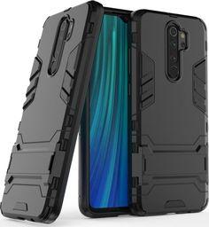Alogy Stand Armor Xiaomi Redmi Note 8 Pro Czarne