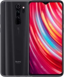 Smartfon Xiaomi Redmi Note 8 Pro 64 GB Dual SIM Czarny  (6941059634645)