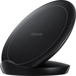 Ładowarka Samsung z wentylatorem Czarna (EP-N5105TBEGWW)
