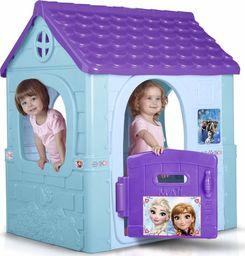 FEBER Domek dla dzieci Fantasy Kraina Lodu