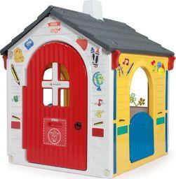 Injusa Domek dla dzieci School House + koszykówka gratis