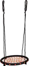 Huśtawka Bino Bocianie gniazdo huśtawka do 100 kg z CE