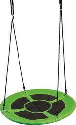 Huśtawka Bino Huśtawka zielone gniazdo 150 kg z CE