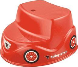Big BIG Podstawka Łazienkowa Bobby Car