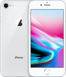 Smartfon Apple iPhone 8 64 GB Srebrny Refurbished