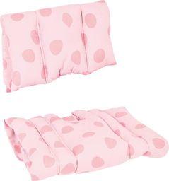 Baby Dan Poduszka do krzesła DanChair - ELEFANASTIC - Różowa