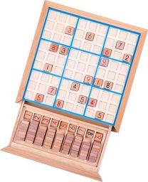 BigJigs Gra Sudoku z szufladą