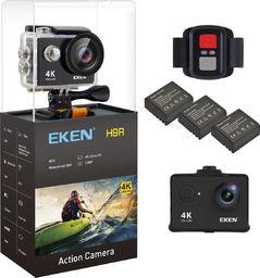 Kamera EKEN KAMERA SPORTOWA EKEN H9R 4K WiFi FHD HDMI Ekr.2''
