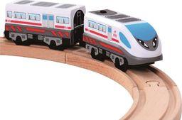 Bino Bino Lokomotywa Express na baterie