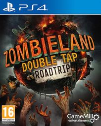 Zombieland: Double Tap Roadtrip (PS4)