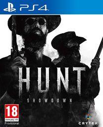 HUNT Showdown PL (PS4)