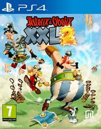 Asterix & Obelix XXL 2 Remastered PL (PS4)