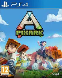 PixARK PL (PS4)