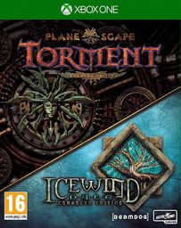 Icewind Dale + Planescape Torment PL (XONE)