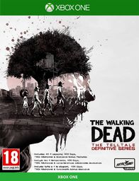 The Walking Dead: The Telltale Definitive Series (XONE)