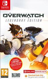 Overwatch Legendary Edition (SWITCH)