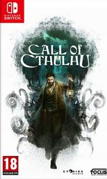Call of Cthulhu PL (SWITCH)
